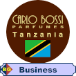 Carlo Bossi Tanzania – one year of collaboration
